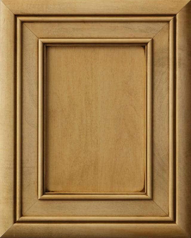 Ashford Wheatfield door style