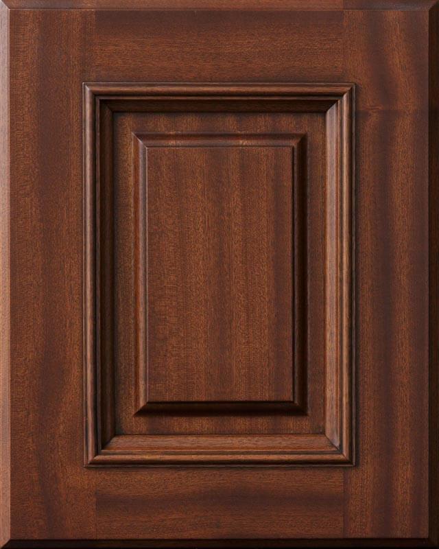 Beverly Heritage Glazed door style