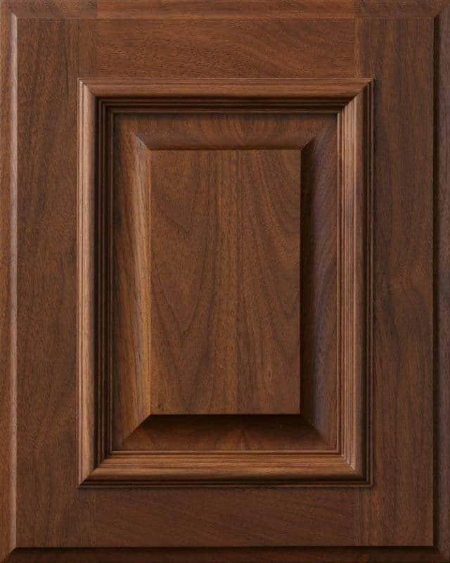 Bristol Ginger door style