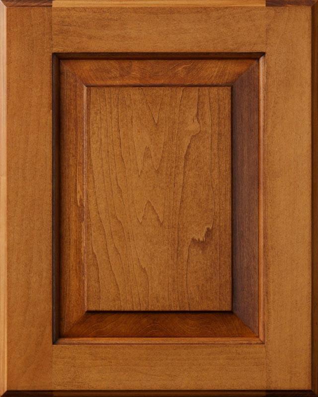Cambridge Honey door style