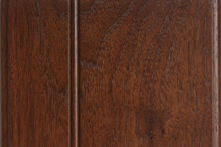 Chestnut Stain on Walnut wood