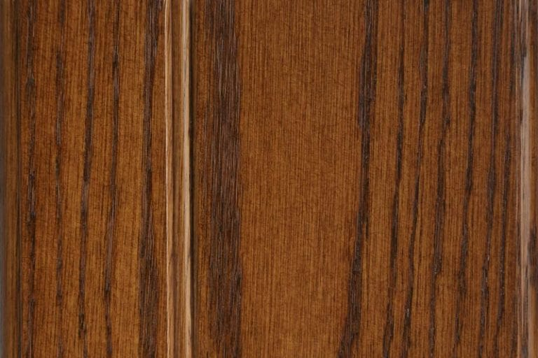 Colonial Stain on Red Oak wood
