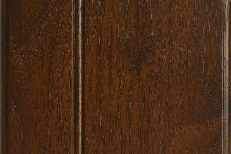 Colonial Stain on Walnut wood