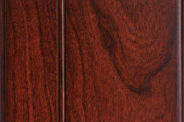 Cordovan Stain on Cherry wood