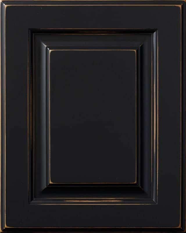 Crawford York door style