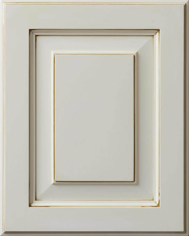 Darlington Dover Glazed door style