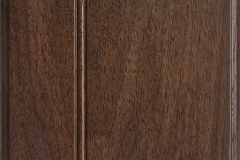 Driftwood Stain on Walnut wood