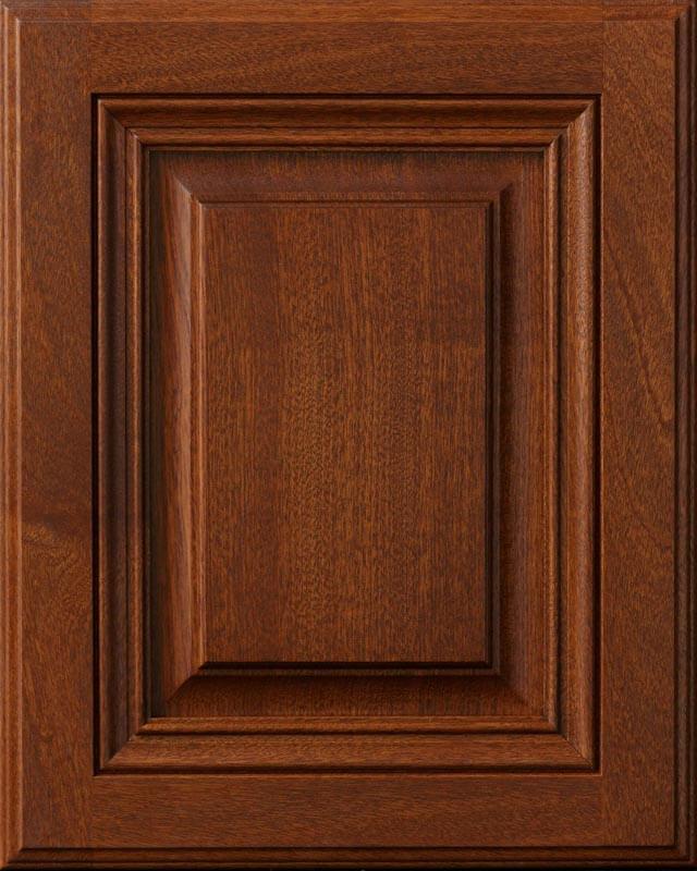Edinbridge Honey door style