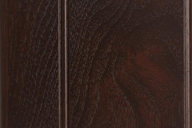 Espresso Stain on Walnut wood