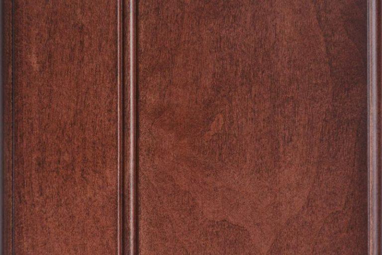 Heirloom Stain on Hard Maple wood