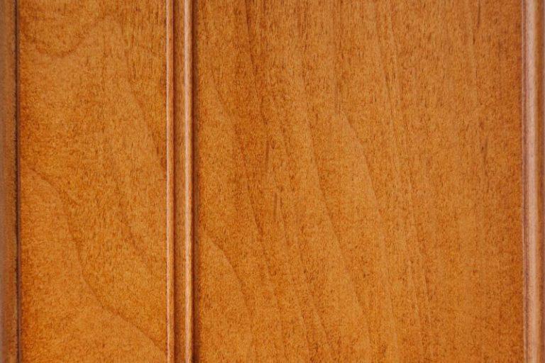 Honey Stain on Hard Maple wood