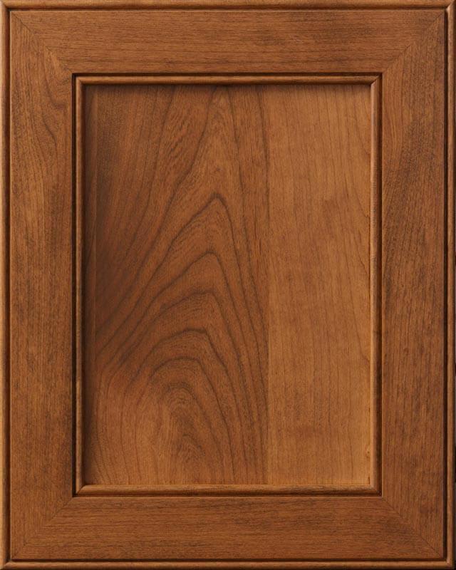 Irvine Ginger door style