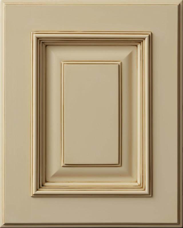 Kettering Milford door style
