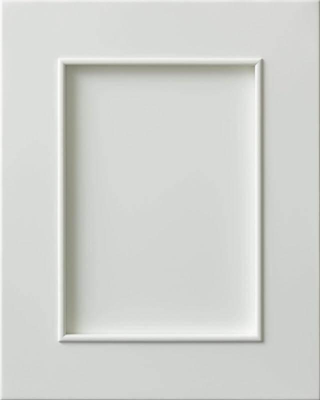 Lauxmont White Dove door style