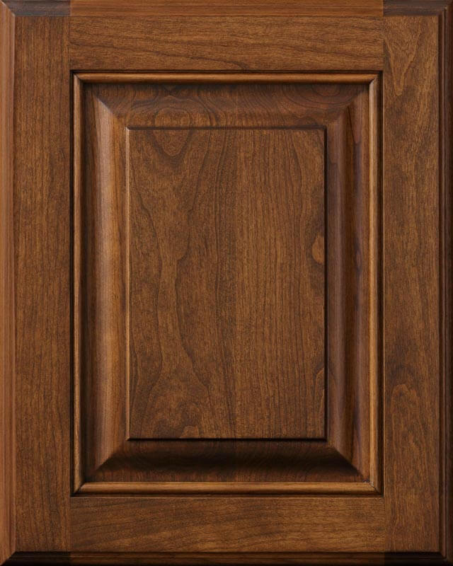 Newcastle Colonial door style