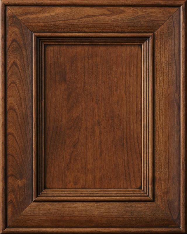 Nottingham Heritage Glaze door style