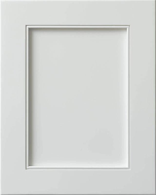 Oxford Designer White door style
