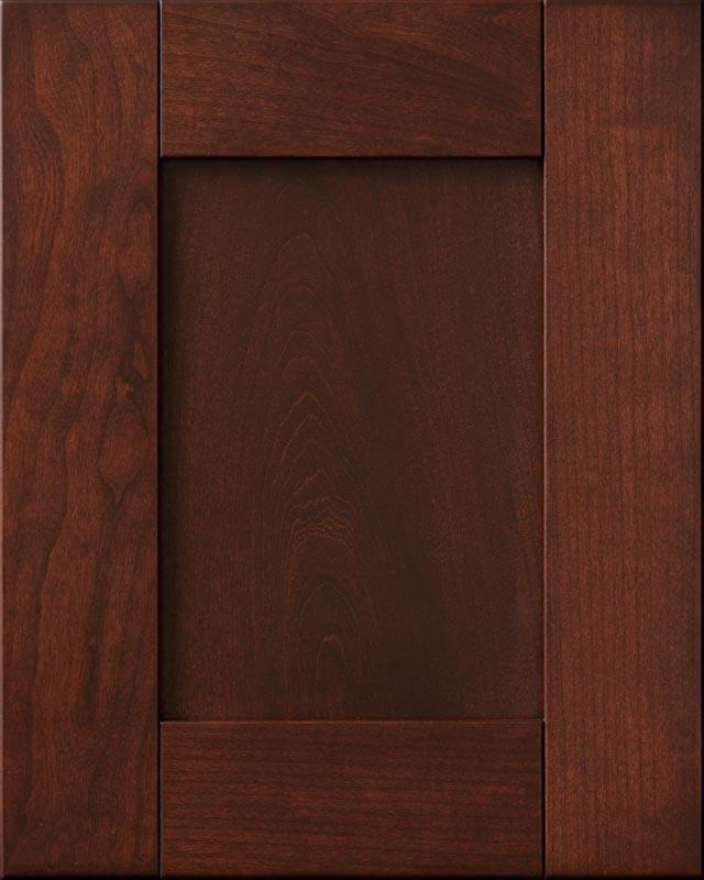 Salisbury Heirloom door style