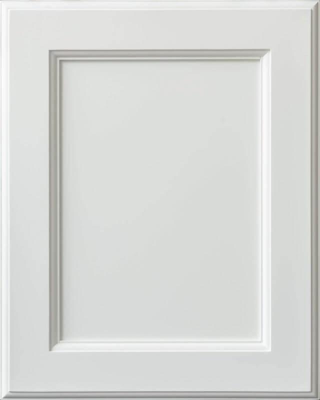 Southhampton Super white door style