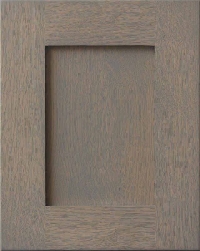 Stirling Gentry Gray door style