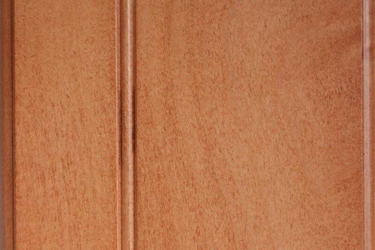Washington Stain on Hard Maple wood